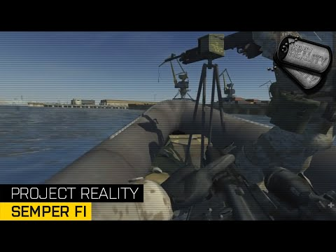 Project Reality - Semper Fi