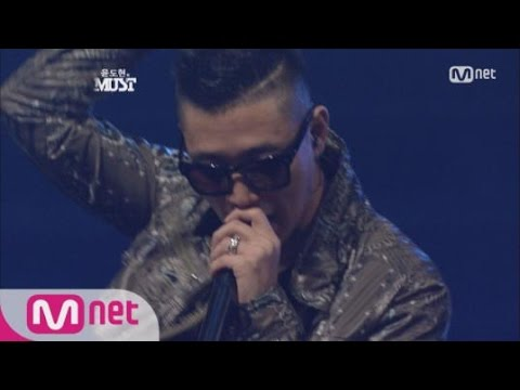 [STAR ZOOM IN] Sweet Gary(개리) of Leessang - Turned The TV Off(TV를 껐어) 150925 EP.31