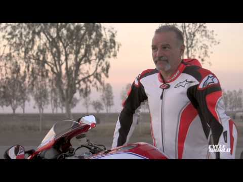 Road Test: 2014 Honda CBR1000RR SP