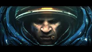 DIRECTO: STARCRAFT II: Wings Of Liberty CAMPAÑA 01