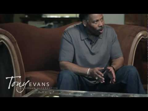 Marriage | Dr. Tony Evans