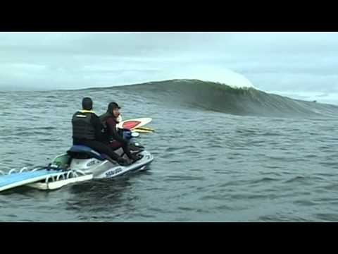 Prowlers 2010, Irelands newest Secret Biggest Wave