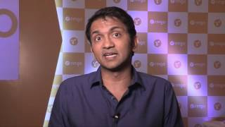 Conversation: Bhavin Turakhia, CEO and Founder, Ringo (Voice calling app) | Digit.in