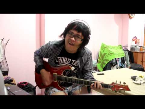 แป๊ะ Syndrome - Good Bye Big Ass Guitar Cover video