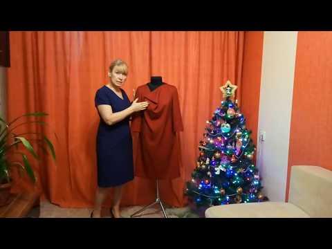 Обзор платьев