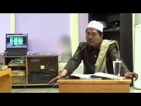 Ust Fakhrudin Al Bantani Kajian 20 Sifat Wajib Allah Swt  Mukhalafatu Lil Hawaditsi video