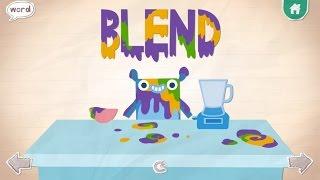 Endless Alphabet: Educational App for Kids