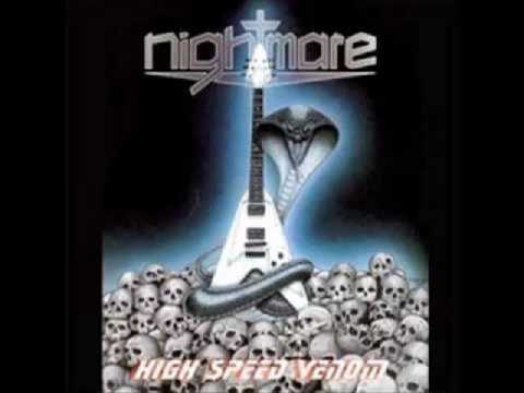 Nightmare - Kingdom Of The Fire