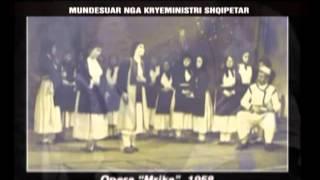 Agim Bajko - Film per Hitlerin