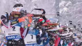 Biathlon | How They Train | TIME