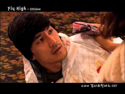 Shinee - Fly High (ost Prosecutor Princess) video