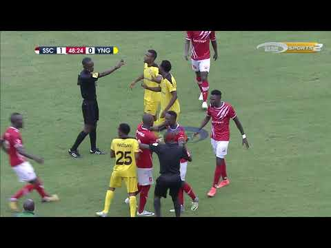FULL HIGHLIGHTS: SIMBA SC 1-0 YANGA SC (29/04/2018) thumbnail