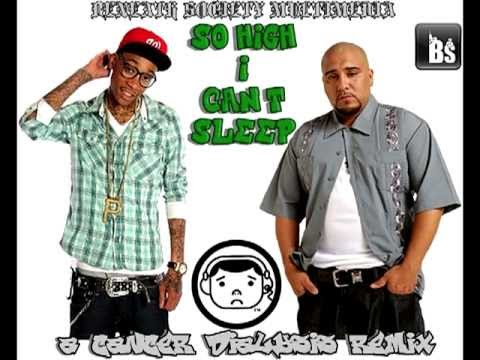 Wiz Khalifa feat. SPM - So High I Can't Sleep (A Cancer Dialysis Remix) NEW 2012!!! Music Videos