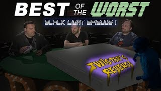 Best of the Worst: Twister's Revenge
