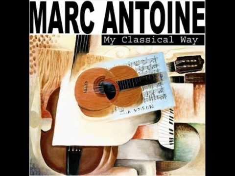 Marc Antoine - Dreamer