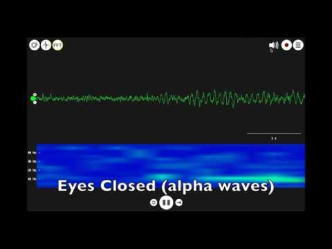 EEG Alpha Music