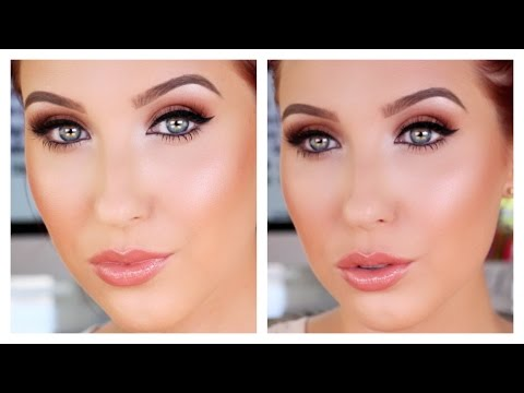 Get Ready With Me   Chit Chat Talk Through   Jaclyn Hill