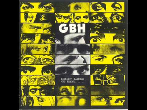 Gbh - Limpwristed