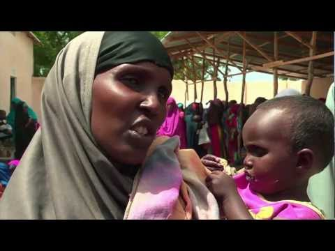 One year after the famine, signs of progress are visible in Somalia