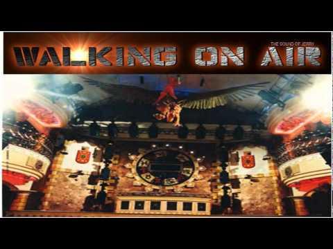 STADIUM JAKARTA walking on air