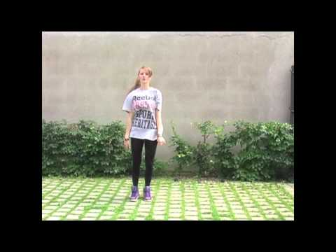 'bounce' Jj Project Dance Cover video