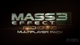 Mass Effect 3_ Reckoning Trailer