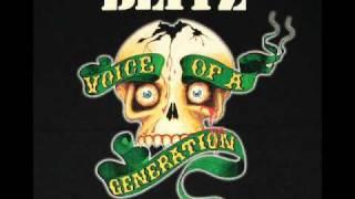 Watch Blitz Someones Gonna Die video