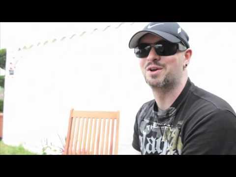 DevilDriver at Download 2012