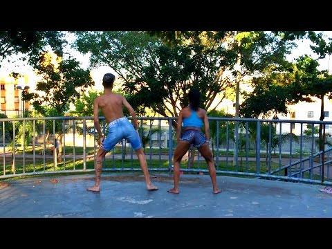Tiito Dancy e Kathy Maravilha - DESCE E SOBE NO TREINAMENTO  [DJ TAWAN] thumbnail