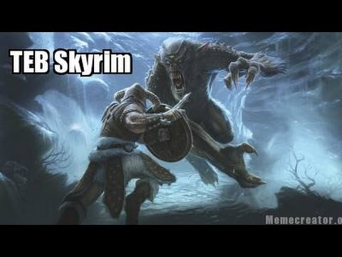Skyrim Dragonborn DLC How To Reset Your Skills/Perks Xbox 360