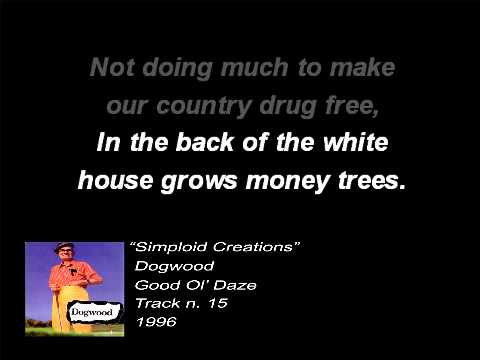 Dogwood - Simploid Creations