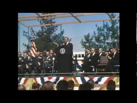The President: September-October 1966. MP878.