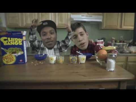 Chiddy Bang-opposite Of Adults video