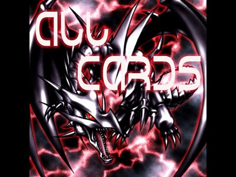 Yu Gi Oh  Chaos Reborn #ALL CARDS