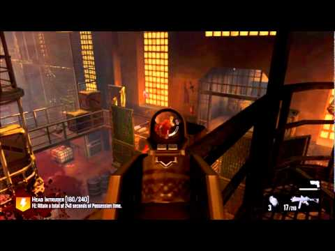 Fear 3 Fettel Gameplay With Live Commentary Part 1 ( FEAR 3 F3AR ) 2011 – Prison