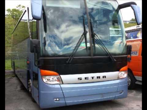 Miami Charter Bus Miami Charter Bus Service