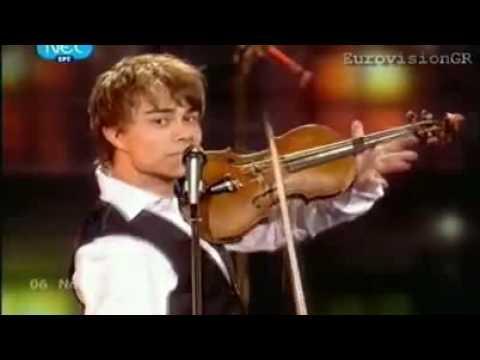 eurovision 2009 Norveç