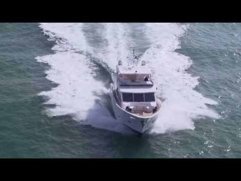 Gulf 75 Exp Product Video 2014