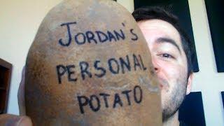 My Personal Potato