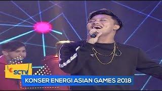 Rizky Febian Penantian Berharga Konser Energi Asian Games