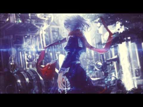 Nightcore - GLTCHLFE [HD]