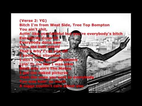 K Camp Cut Her Off Lyrics K Camp - Cut Her Off Remix