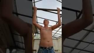 Szigorú a test! 2.rész motivációs kisfilm