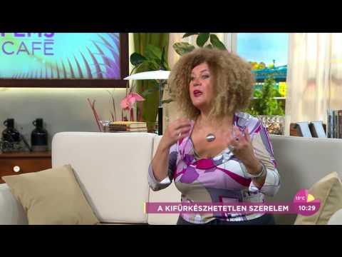 Soma: ˝17 fiúba voltam egyszerre szerelmes˝ - tv2.hu/fem3cafe