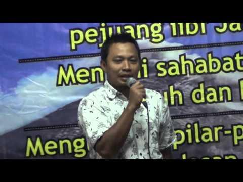 Perkenalan Anggota IIBF Jateng & DIY (Ambassador Bootcamp)