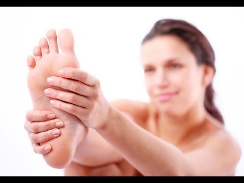 Exercises to Improve Blood Flow in your Feet