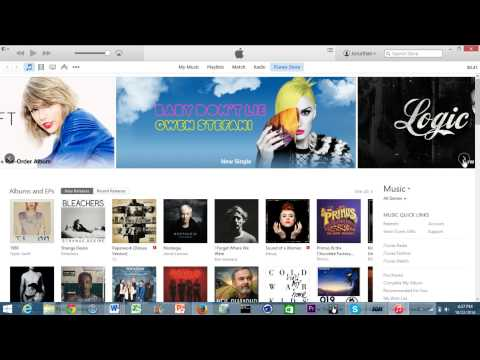 iTunes 12 Review