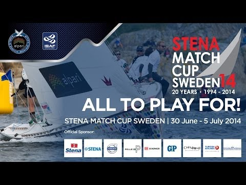 PROMO: 2014 Stena Match Cup Sweden, Stag