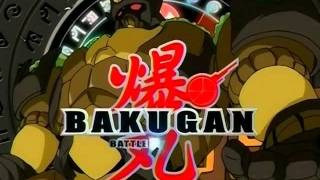 Bakugan: Battle Brawlers Episode 10