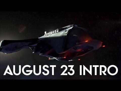 Toonami - August 23, 2014 Intro (HD 1080p)